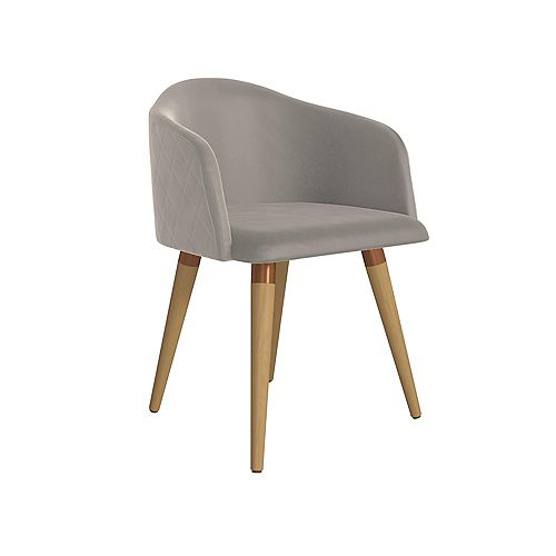 Kari Accent Chair in Beige