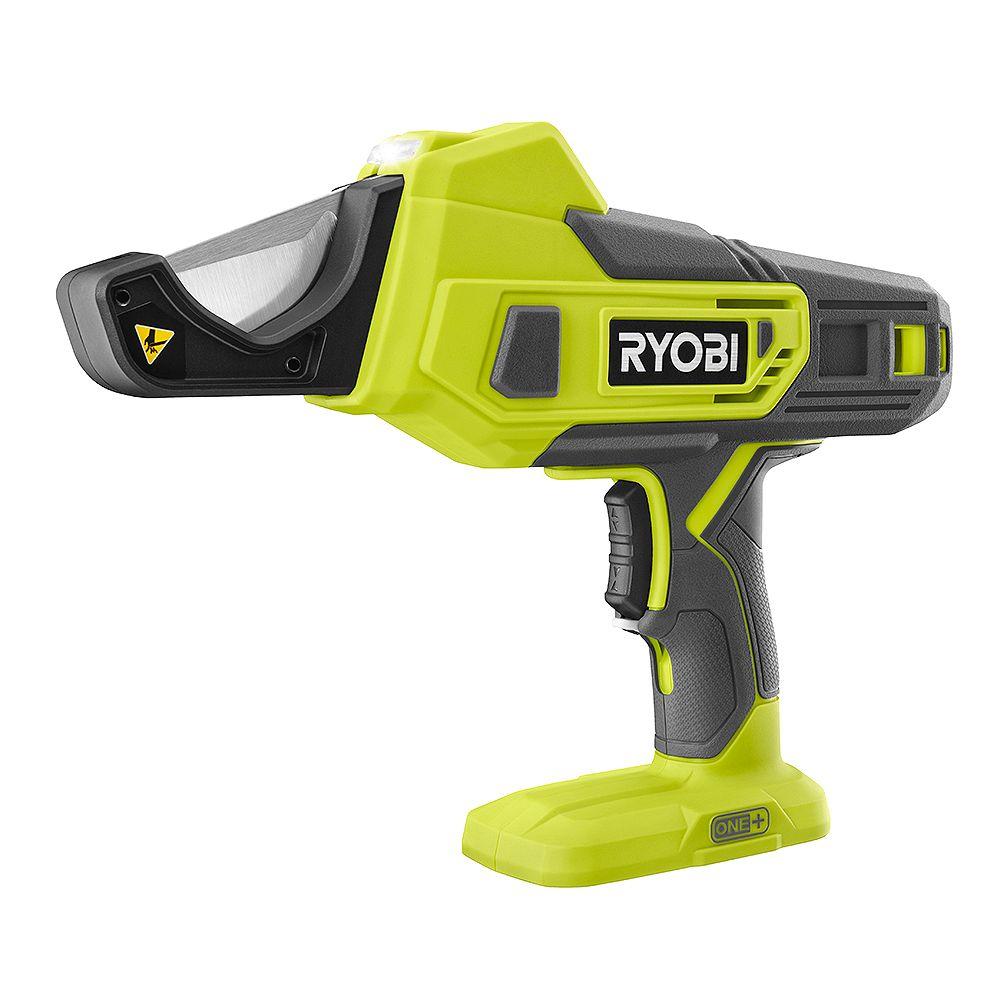 RYOBI 18V ONE+ 1/4-inch -2-inch PEX PVC Shear Cutter (Tool Only)