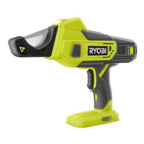 18V ONE+ 1/4-inch -2-inch PEX PVC Shear Cutter (Tool Only)