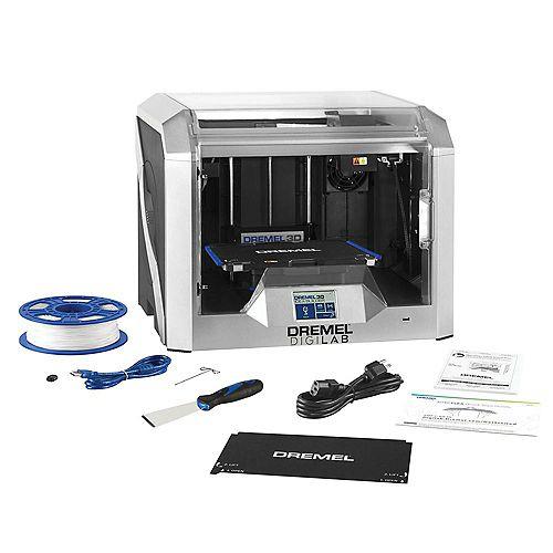 Digilab 3D40 Flex Printer