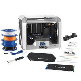 Kit d'éducation pour l'imprimante 3D40 FLEX