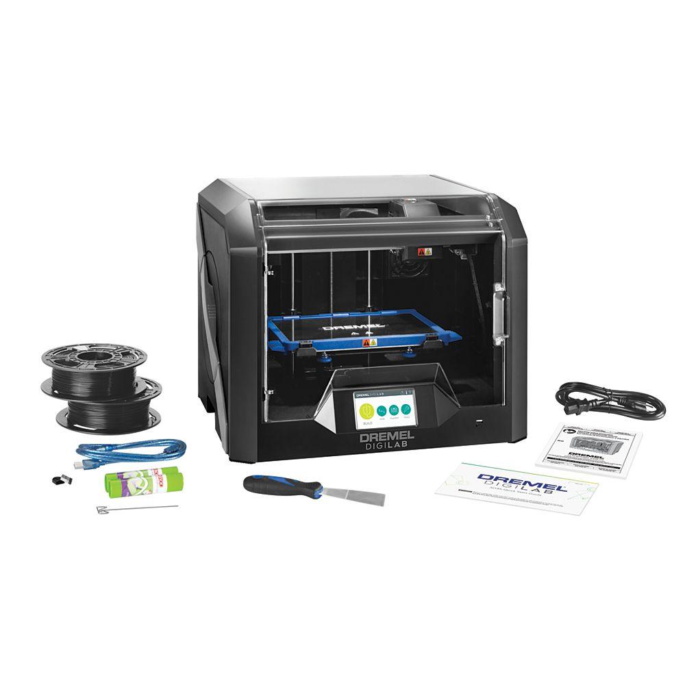 Bosch Kit d'éducation pour l'imprimante 3D45