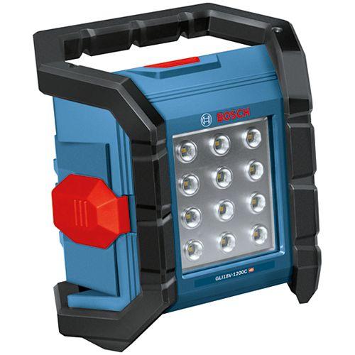 18V Connected LED Floodlight (Bare Tool)
