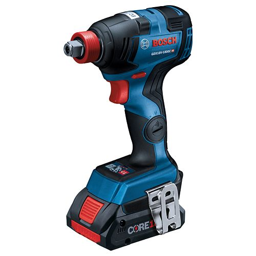 18V 2-Tool Combo Kit
