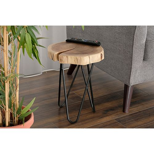 Mina Accent Table
