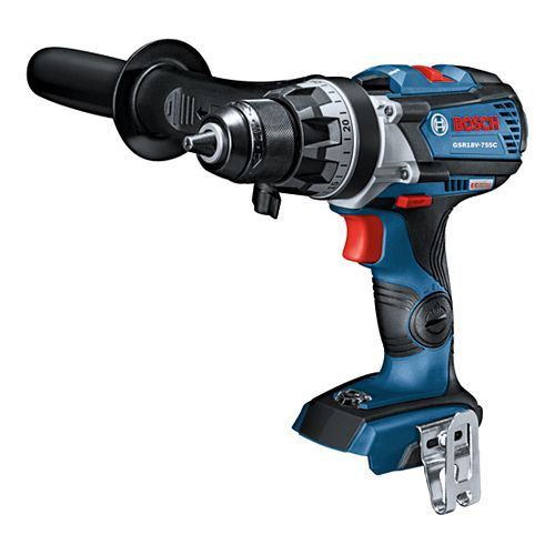 Bosch 18V EC Brushless Connected-Ready Brute Tough 1/2 In. Drill/Driver (Bare Tool)