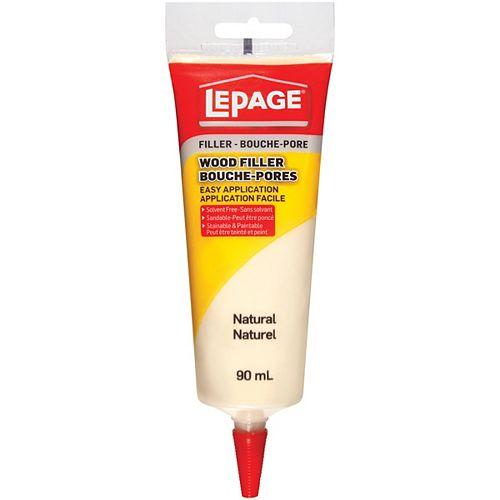 90 mlBouche pores pour bois naturel