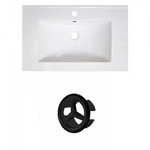 30 inch W Ceramic Top