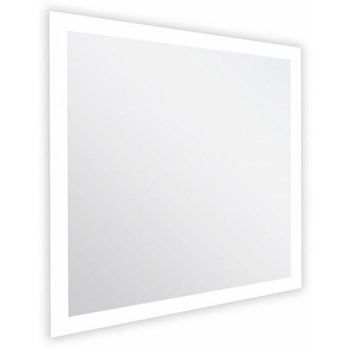 24 po Miroir rétroéclairé à LED W