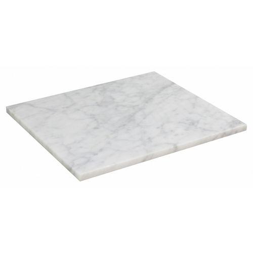 13.5 inch W Stone Top