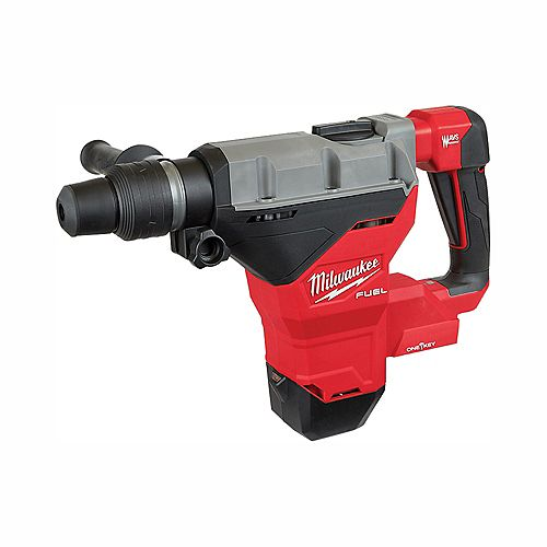 M18 FUEL ONE-KEY 18V Lithium-Ion Brushless Cordless 1-3/4-inch SDS-MAX Rotary Hammer (Tool Only)