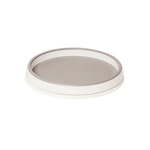 10 inch White Lazy Susan Turntable