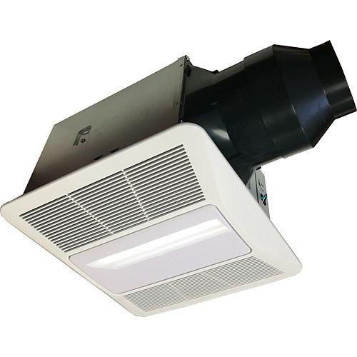 150CFM 1.1Sone w/HumiditySensor/LED