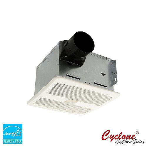 150CFM 1.1SoneHumidity/Motion Sensor
