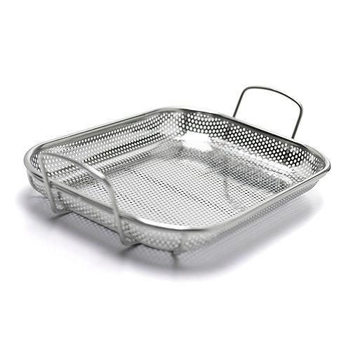 Perforated Roasting Basket