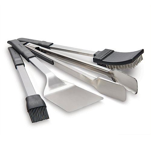 Baron Tool Set - 4Pc