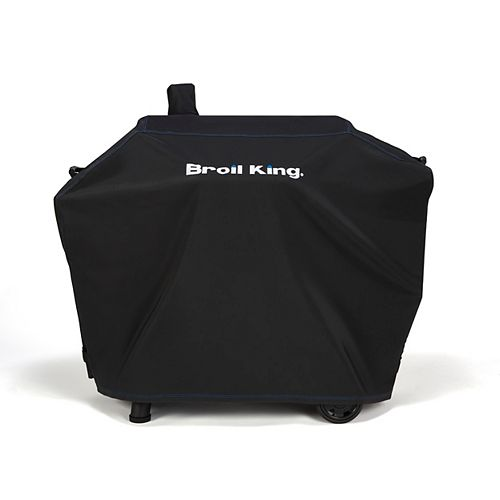 Broil King Regal Pellet 500 Premium Grill Cover