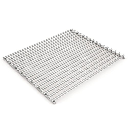2Pc Stainless Steel Cooking Grid - Signet/Crown