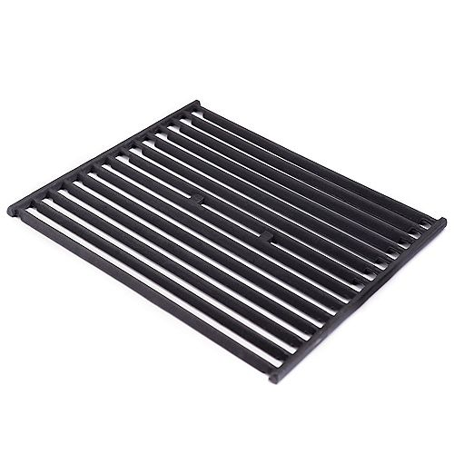 2Pc Cast Iron Cooking Grid - Signet/Crown