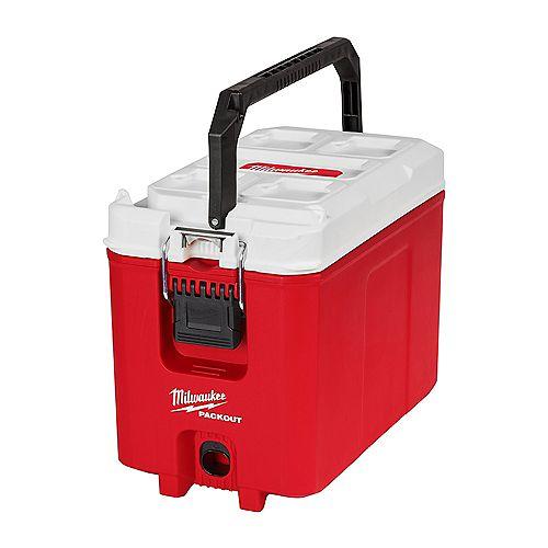 PACKOUT 16QT Refroidisseur compact à paroi rigide