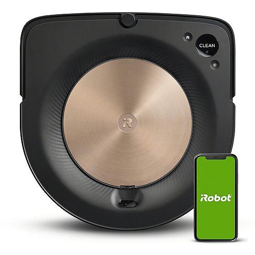 iRobot Roomba  s9  WiFi  Connected Robot Vacuum