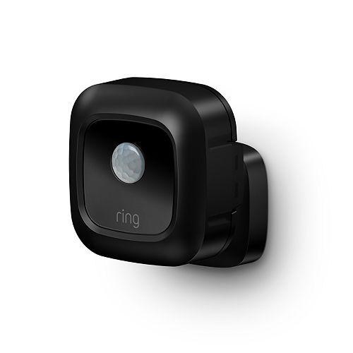 Smart Lighting Motion Sensor - Noir