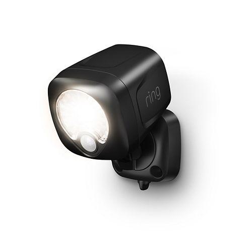 Smart Lighting Spotlight - Noir