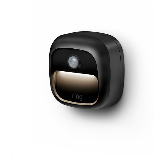 Smart Lighting Steplight - Black