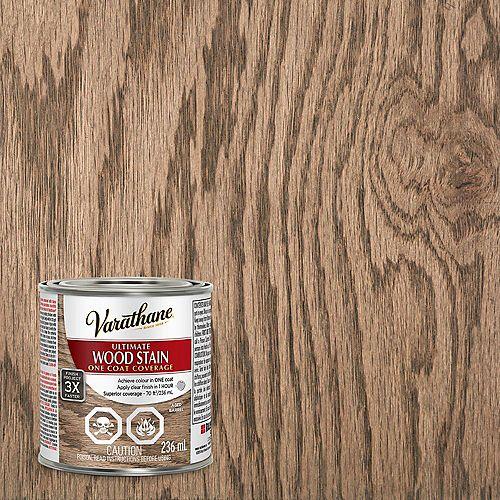 Teinture d'intérieur pour bois à l'huile dans la catégorie Baril vieilli, 236 mL