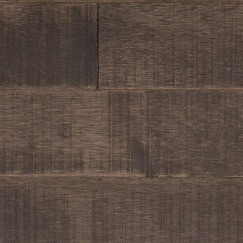 Maple Taupe Chased Matte 3/4-inch Thick X 4 1/4-inch Wide X Random Solid Hardwood (19 sq.ft./box)
