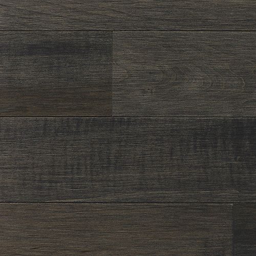Maple Desert Rock Matte 3/4-inch Thick X 3 1/4-inch Wide X Random Solid Hardwood (20 sq.ft./box)