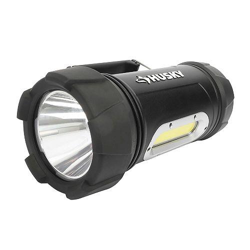 600 Lumen Multi-Functional Spotlight