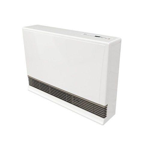EX38CTWN Direct Vent Natural Gas Wall Furnace - 38,400 BTU - White