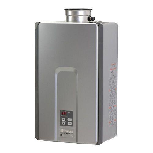 RL75iP high efficiency non-condensing propane tankless water heater - 180,000 BTU