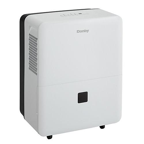 Danby 20 Pint Dehumidifier - ENERGY STAR