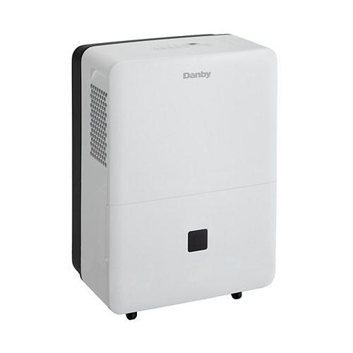Danby 40 Pint Dehumidifier - ENERGY STAR