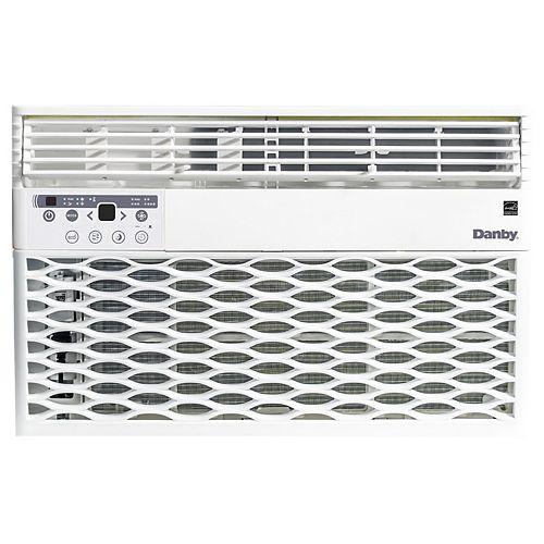 Danby 8,000 BTU Window Air Conditioner - ENERGY STAR
