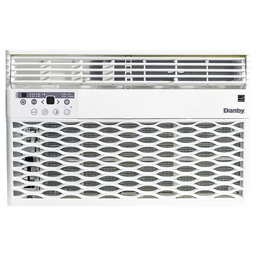 Danby 10,000 BTU Window Air Conditioner - ENERGY STAR