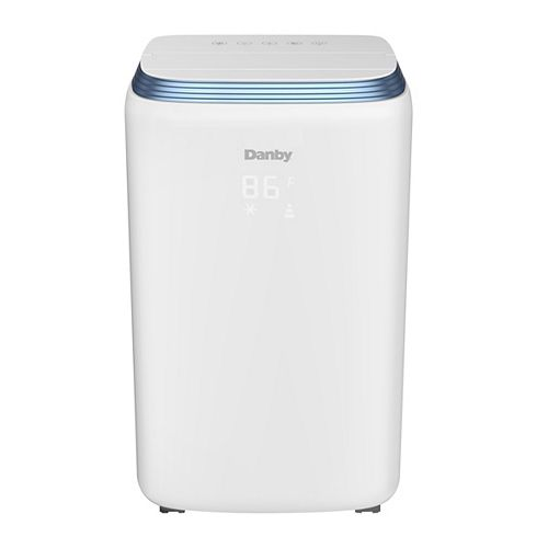 Danby 12,000 BTU (6,500 SACC) Portable Air Conditioner