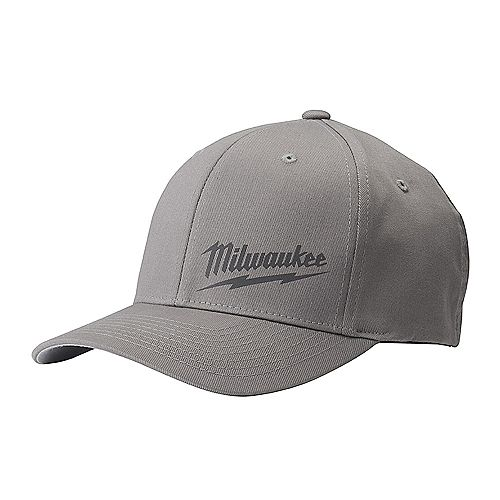 Milwaukee Tool Chapeau gris - Grand/X-Large