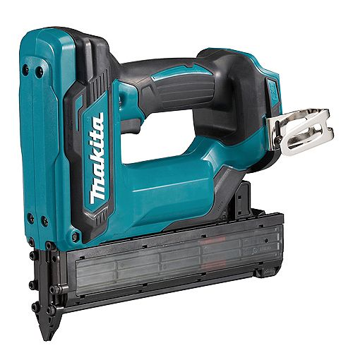 MAKITA 18V Li-Ion BL 18ga Finishing Nailer (Tool Only)