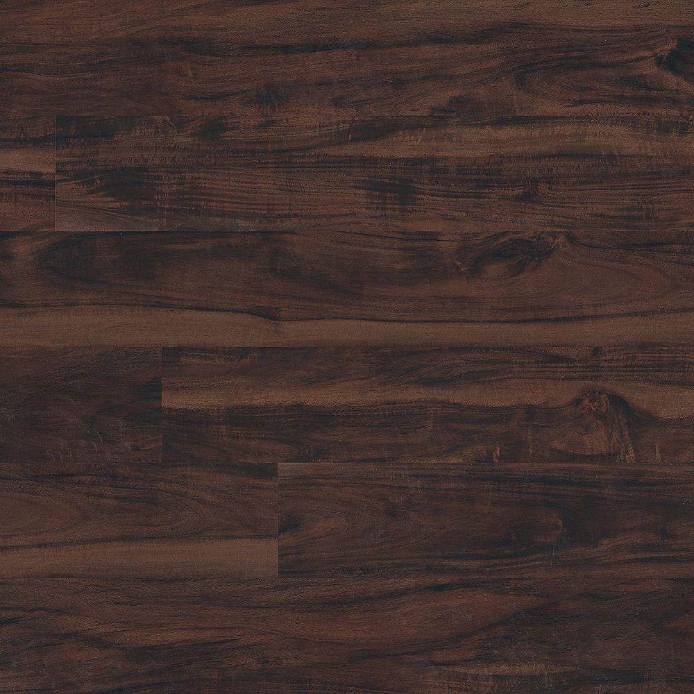 MSI Stone ULC Centennial Aged Walnut 6-inch x 48-inch Luxury Vinyl Plank Flooring (36 sq. ft. / case)