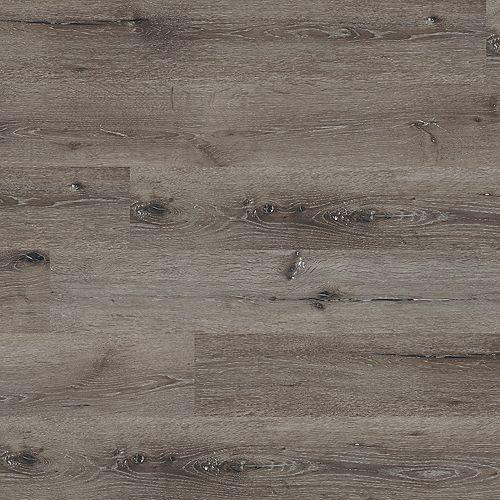 MSI Stone ULC Herritage Centennial Ash 7.13-inch x 48.03-inch Luxury Vinyl Plank Flooring (19.02 sq. ft. / case)