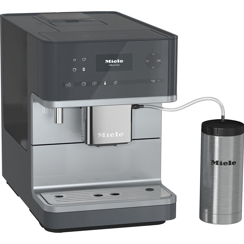 Miele CM 6350 Machine à café autonome de Miele