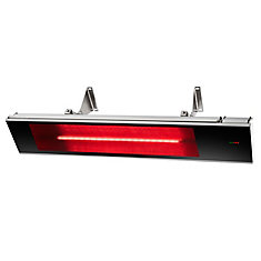 Dimplex Indoor/Outdoor Electric Infrared Heater, 120V 1500W