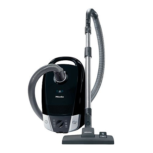 Miele Compact C2 Hardfloor canister vacuum