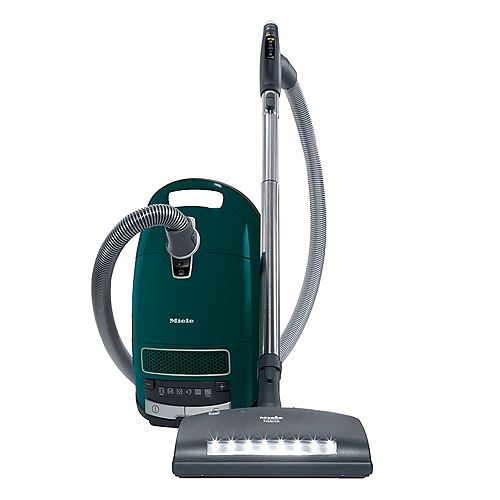 Miele Complete C3 PowerPlus canister vacuum