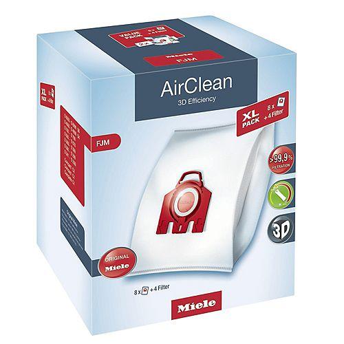 Miele AirClean 3D FJM Pack XL