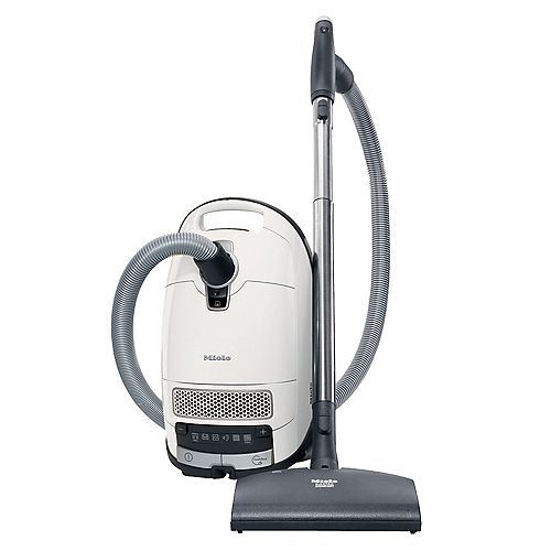 Miele Complete C3 Excellence Vacuum