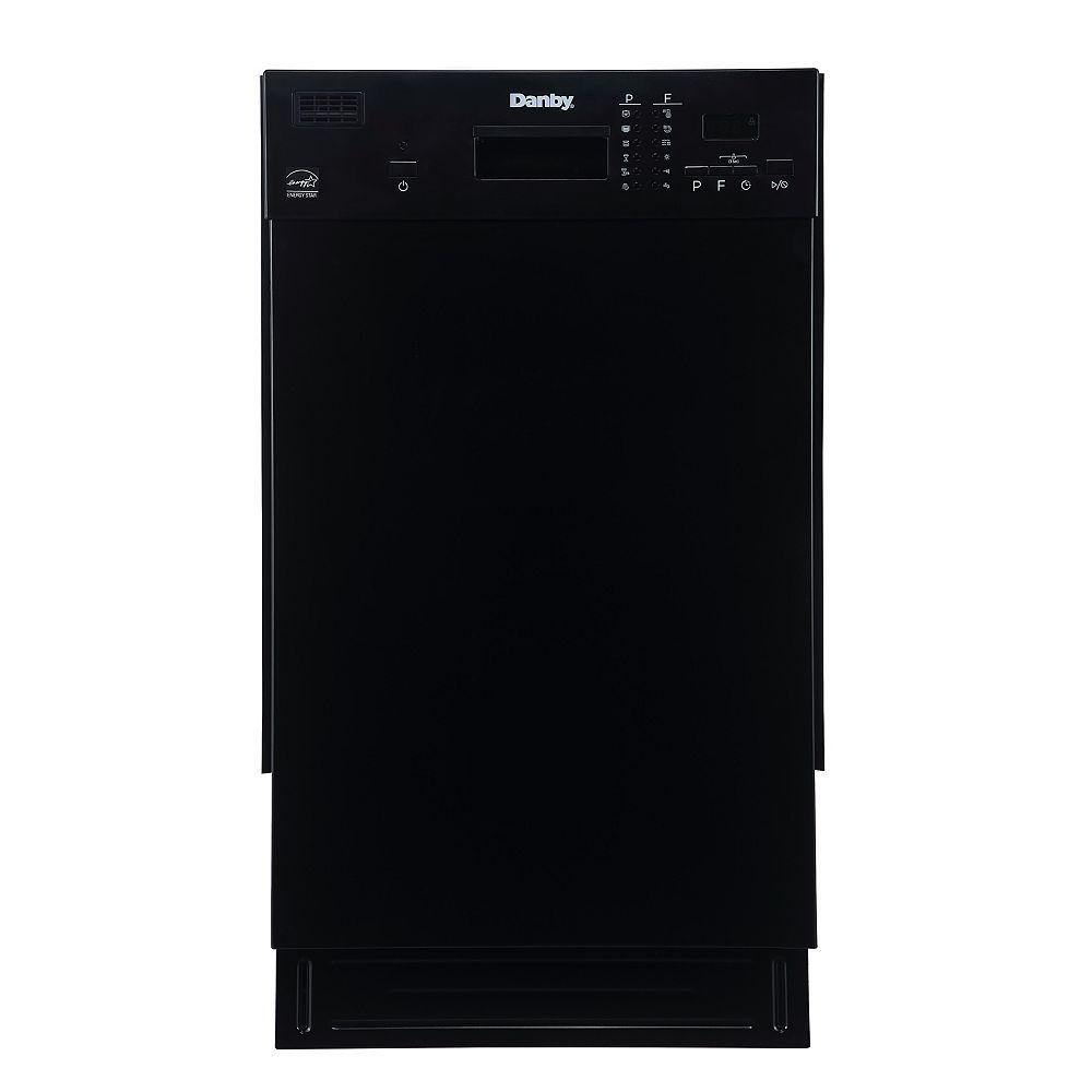 "Danby Danby 18"" Lave-vaisselle - Energy Star"